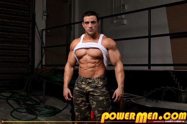 Macho Nacho for powermen Worlds sexiest gay bodybuilders download full movie torrent