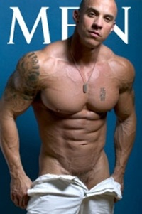 Vin Marco muscleman sculpted jaw-dropping ripped physique Manifest Men Download Full Twink Gay Porn Movies Here