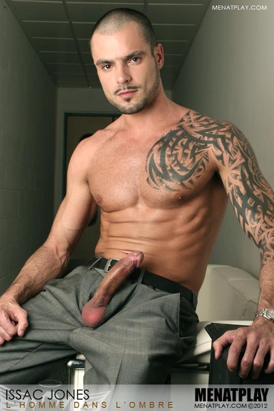 Suited Eldar Jerks Dick