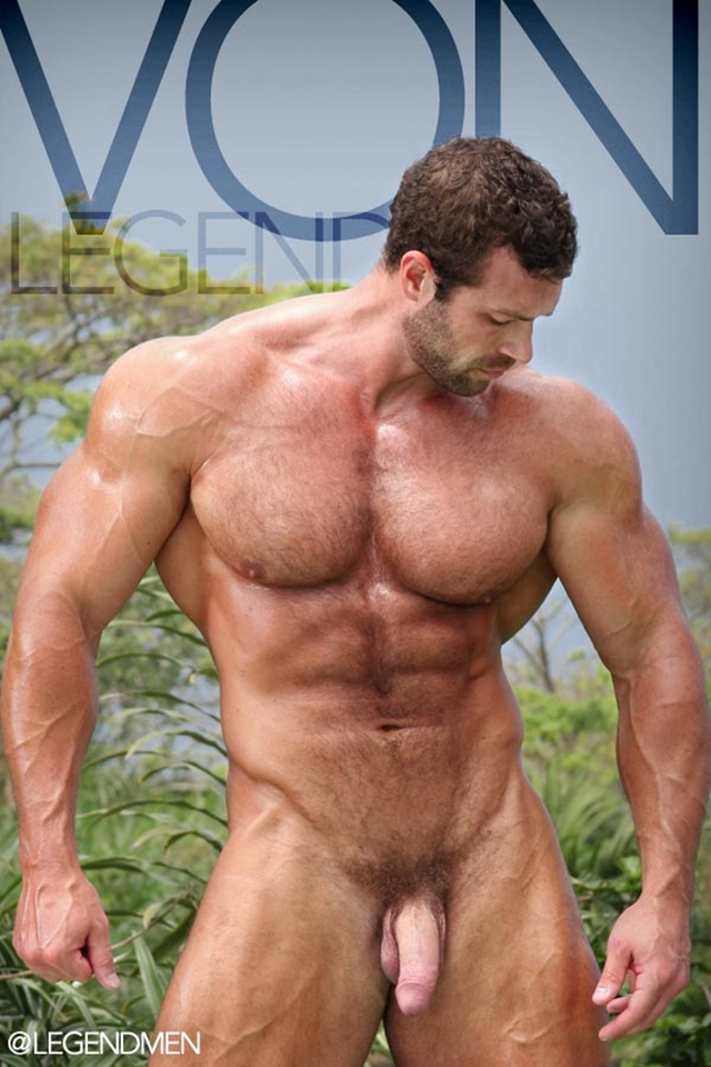 Gay muscle porn naked gay men