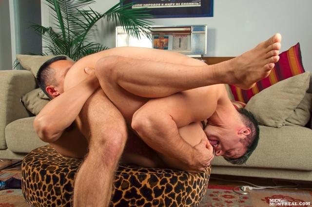 Older-gay-hunks-sling-fuck-Gabriel-Lenfant-Archer-Quan-Men-of-Montreal-05-photo
