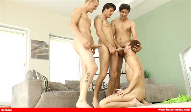 Three-cocks-into-one-asshole-Marcel-Gassion-Alec-Rothko-Marco-Bill-Paul-Valery-Condom-Free-07-photo