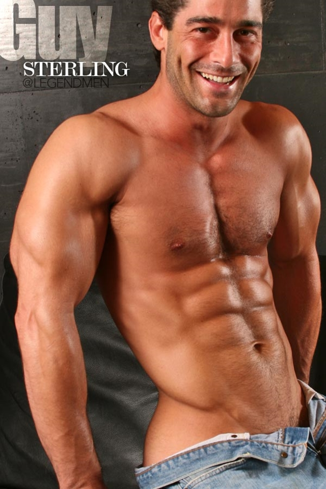 Legend-Men-Muscle-Hunk-Nude-Bodybuilder-Guy-Sterling-gay-porn-pics-video-photo
