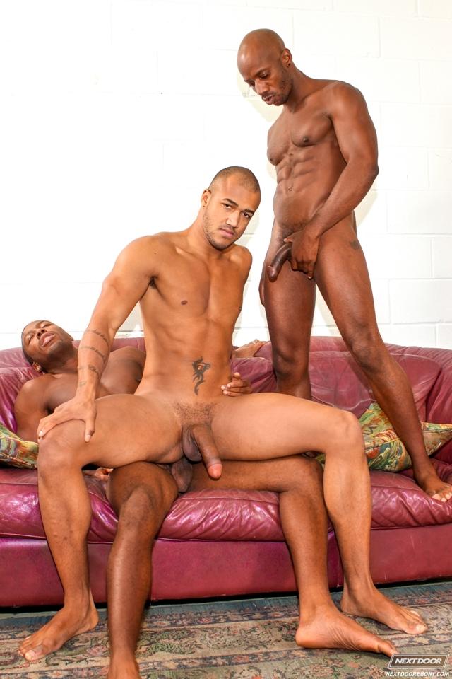 Ebony Black Gay Sex Pics