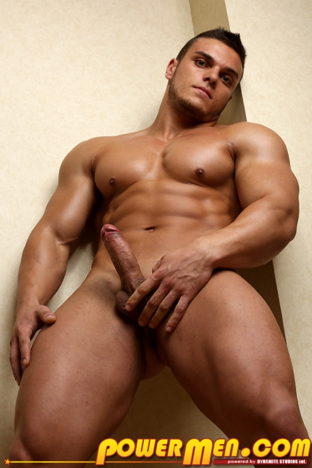 muscle men gay videos