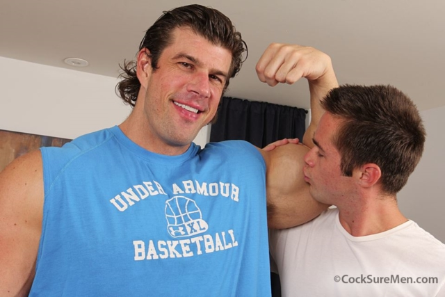 Zeb Atlas Gay Tube 43