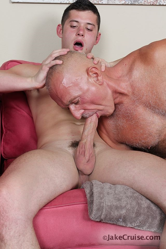 Chase Young  Rex Silver  Gay Porn Star Pics  Older For Younger-5781