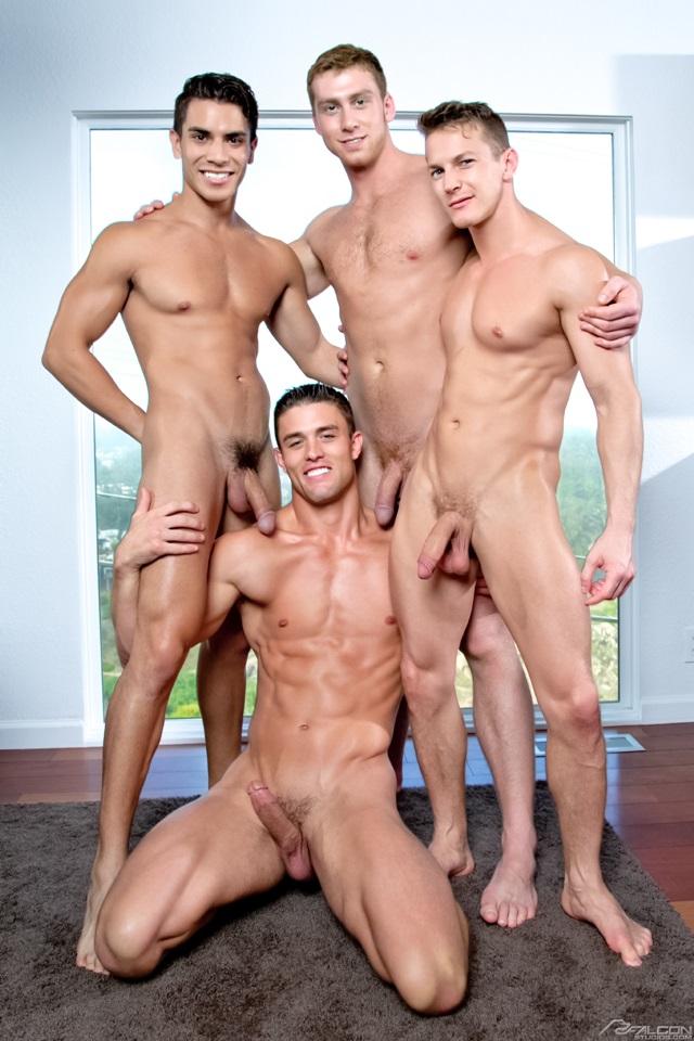 фото голых геев