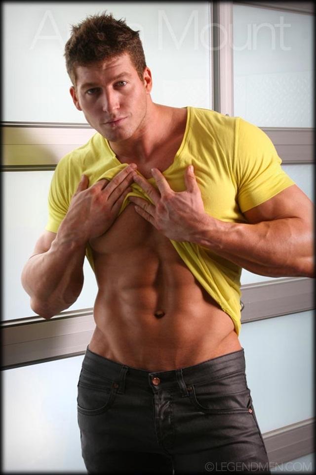 davis russell gay