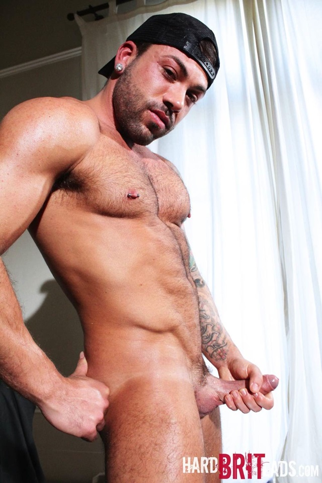 hard brit lads  Sergi Rodriguez