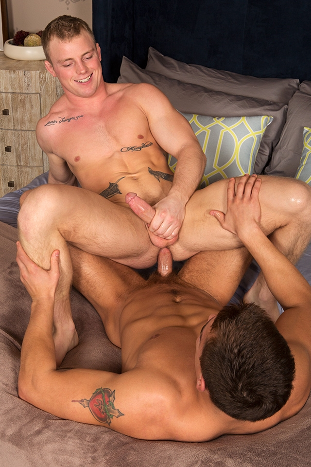 sean cody  Jake and Jordan