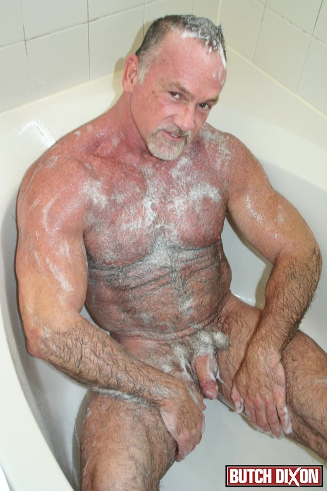 silver fox gay porn videos