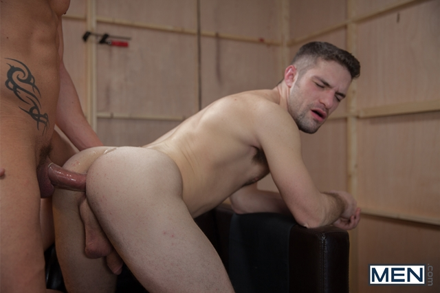 men Adam Wirthmore and Leo Domenico