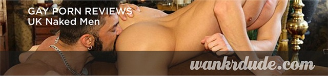 uk naked men  Dan Broughton and Theo Reid
