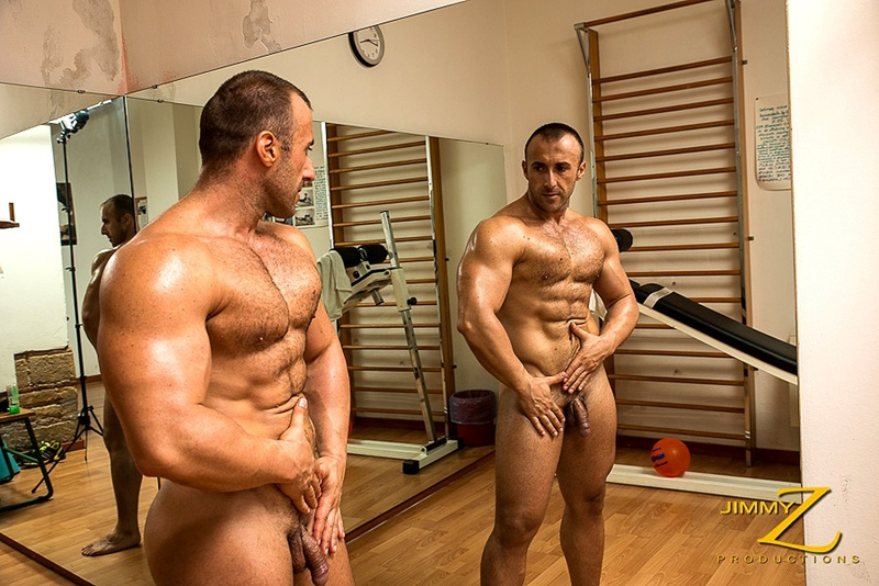 Muscle Men Nude Video 63
