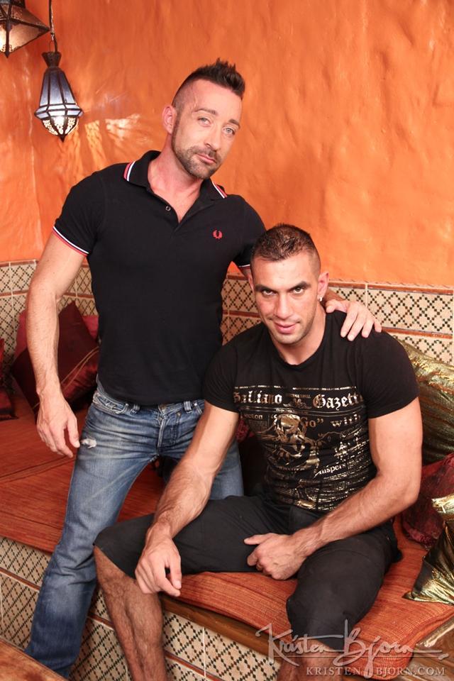 kristen bjorn Sergio Serrano and Pablo Morant