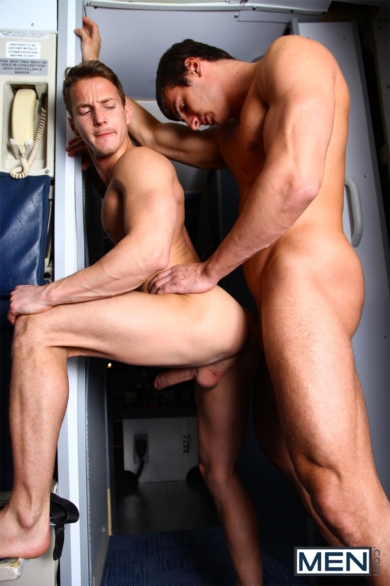 Mario Torrez And Darius Ferdynand - Big Dick Men Videos-7477