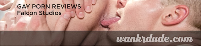 falcon studios  Ryan Rose and Nick Sterling