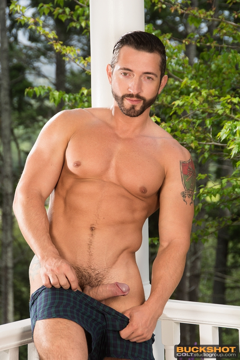 colt studios  Connor Maguire and Jimmy Durano