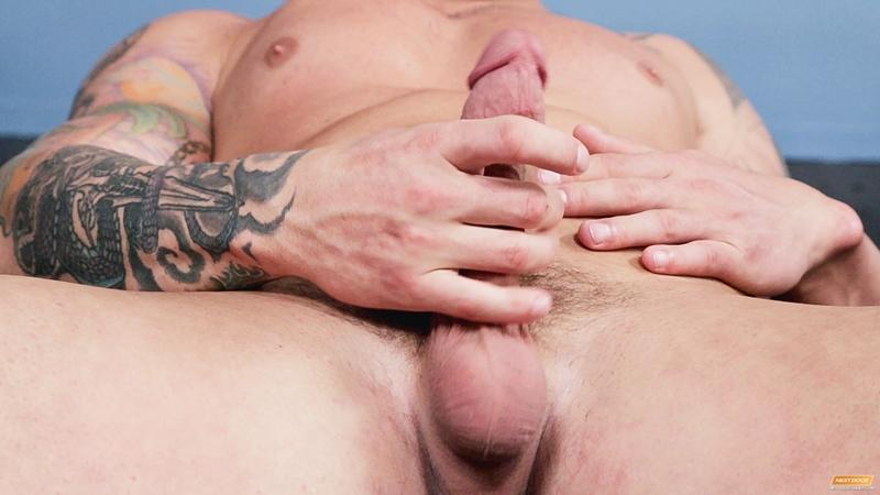 next door male  Brock Hammer