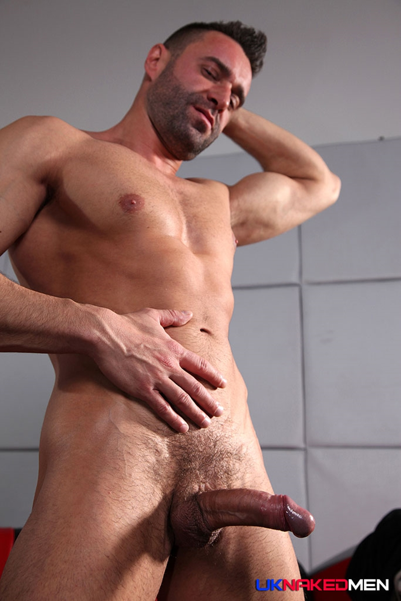 Frank Valencia And Mateo Stanford - Big Dick Men Videos-3467
