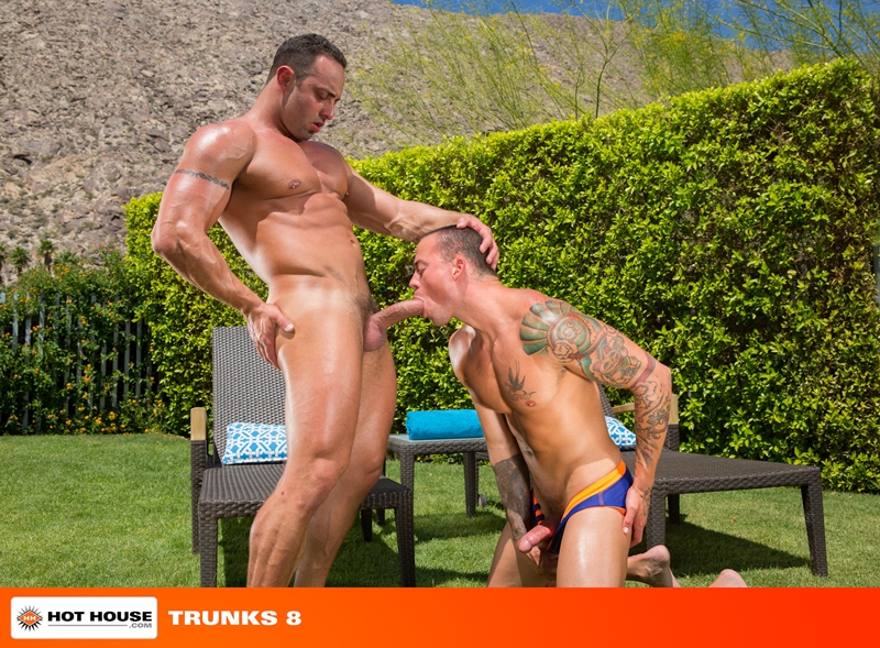 hothouse  Fabio Stallone and Sean Duran