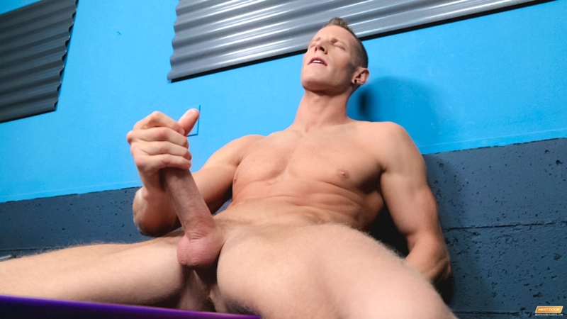 next door male  Jordan James
