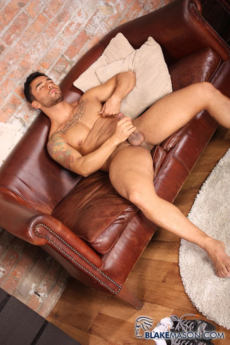 blake mason  Bruno Bernal