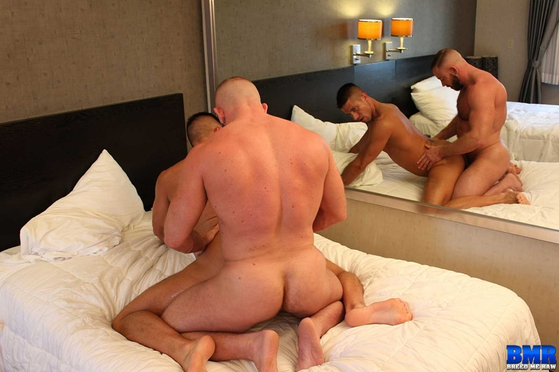 breed me raw  Shay Michaels and Dylan Saunders