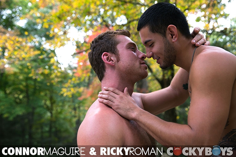 cocky boys  Cockyboys Ricky Roman Connor Maguire naked young men sucked jerk big cock chest fucking hot rimming cocksucker 002 tube download torrent gallery sexpics photo1 Connor Maguire fucks Ricky Roman