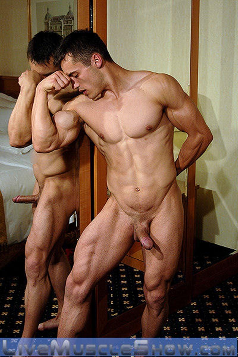 fbb muscle talk