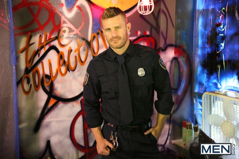men  Men com Christian Wilde fucking Tyler Sweet police officer Landon Conrad fucker naked ass cock 002 tube download torrent gallery sexpics photo Christian Wilde and Landon Conrad