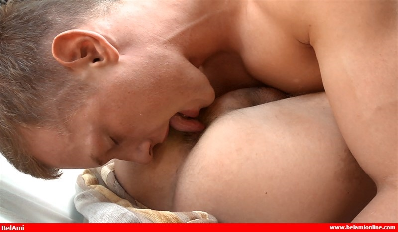 belami 2  Brian Jovovich and Phillipe Gaudin