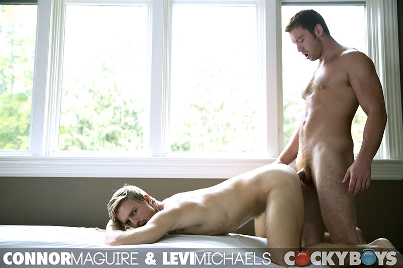 cocky boys  Cockyboys Connor Maguire Levi Michaels sexy underwear big cock fucking bubble ass gay sex beautiful young men 013 tube xvideos gay porn gallery sexpics photo Connor Maguire fucks Levi Michaels