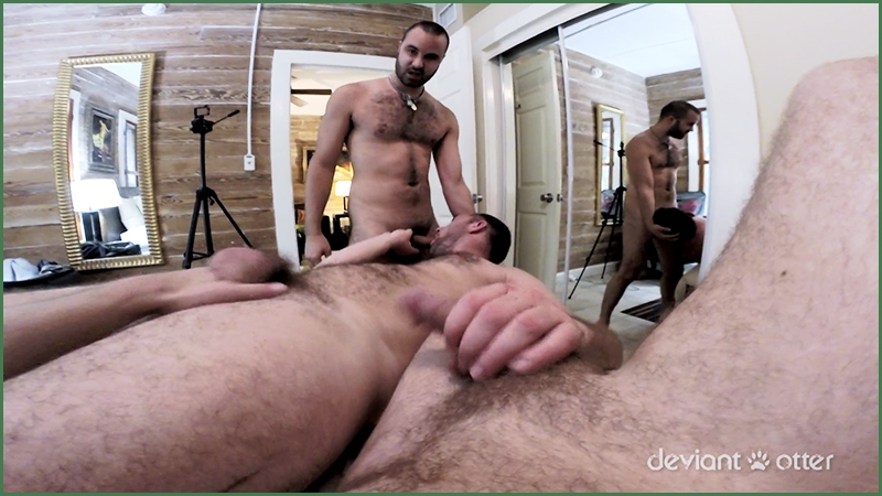 deviant otter DeviantOtter hot otter dude nuts sex tape gay hookup GoPro boyfriend sucked big dick man ass raw fucker 005 tube download torrent gallery sexpics photo Raw Otter Romp