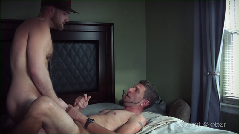 deviant otter  DeviantOtter sucking dick facial swallowed cum jizz dump big dick loads cumming guys hairy chest punks 012 tube video gay porn gallery sexpics photo All Bottom Swagger