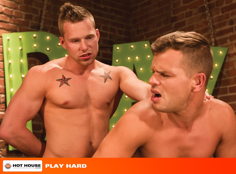 hothouse  Rylan Knox and Owen Michaels