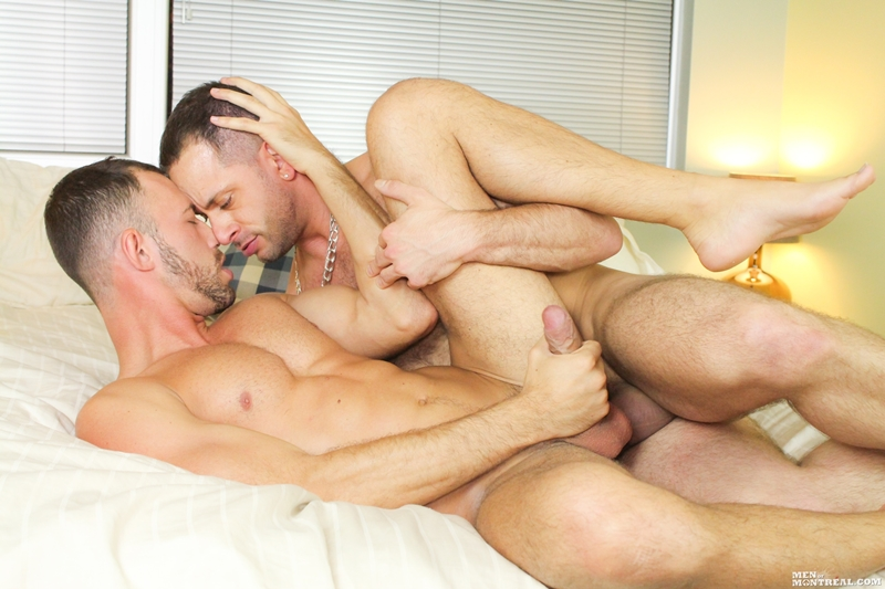 men of montreal MenofMontreal Brandon Jones Brad Rioux hungry butthole porn actor fucked shoots load fat cock mouth throat 014 tube download torrent gallery sexpics photo Brad Rioux and Brandon Jones
