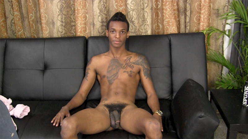 Black shemale cock free