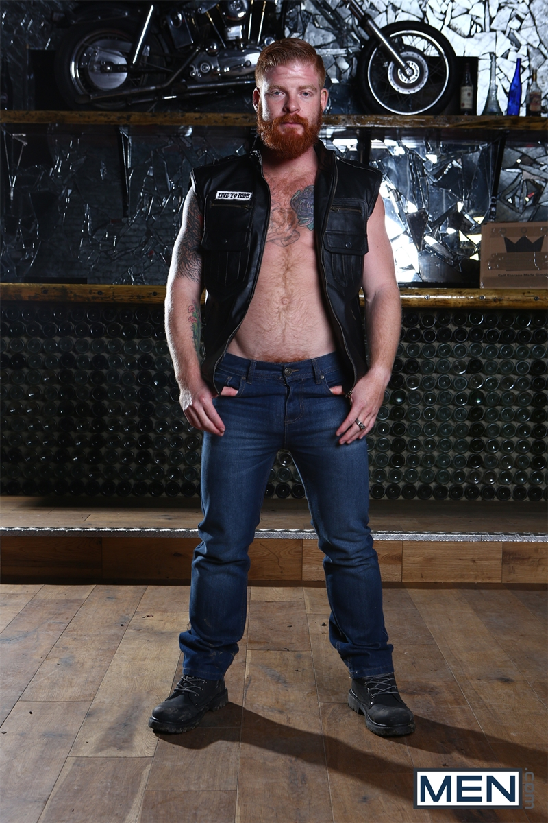 men  Men com Bennett Anthony fucks famous gay porn star Johnny Hazzard ginger pubes redhead big furry cock tight asshole 006 tube video gay porn gallery sexpics photo Bennett Anthony fucks gay porn star Johnny Hazzard's tight ass