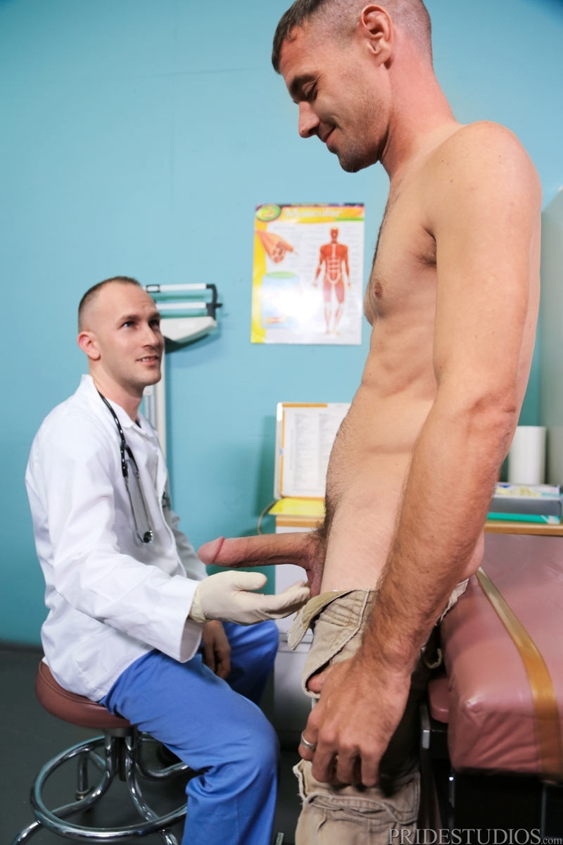 Teen gay physical doctor likes me kyle