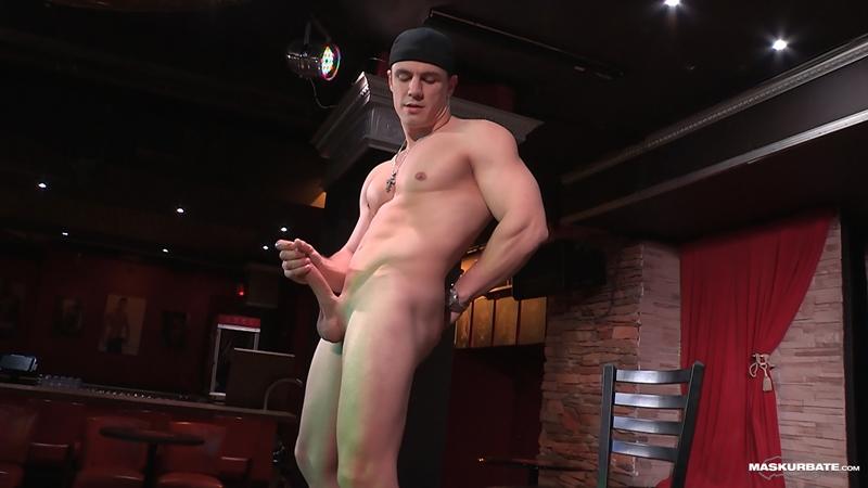 stripper male