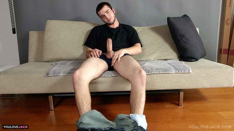 Straight Billy Clark Billy admits he's curious about sex with another dude