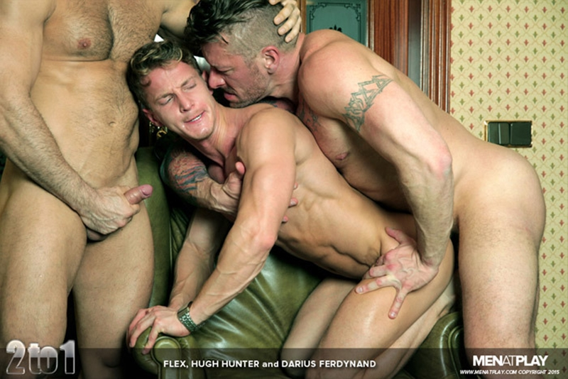 gay threesome porn videos Added: 1 month ago From: Porn HubReport.