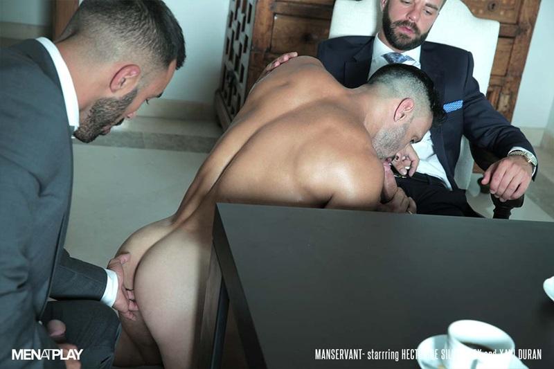 MenatPlay-Flex-Xtremmo-Hector-de-Silva-Xavi-Duran-naked-muscle-business-suit-men-fuck-rim-cock-doggy-style-fucking-Tag-Team-Spit-Roast-15-gay-porn-star-sex-video-gallery-photo