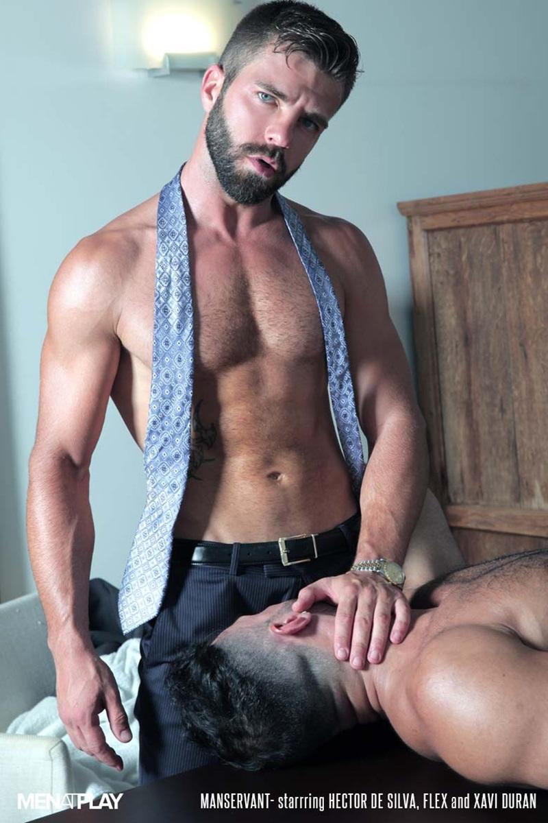 MenatPlay-Flex-Xtremmo-Hector-de-Silva-Xavi-Duran-naked-muscle-business-suit-men-fuck-rim-cock-doggy-style-fucking-Tag-Team-Spit-Roast-25-gay-porn-star-sex-video-gallery-photo