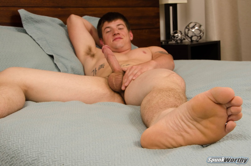 Spunkworthy-handjob-naked-young-man-22-year-old-Landon-military-army-wrestling-jack-off-hard-thick-big-dick-cum-18-gay-porn-star-sex-video-gallery-photo
