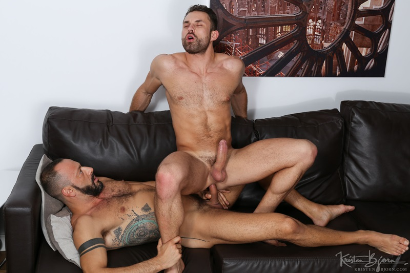 KristenBjorn-rugged-naked-rough-men-Alberto-James-Castle-raw-bareback-uncut-cock-sucks-bare-huge-thick-penis-ass-cum-shot-20-gay-porn-star-sex-video-gallery-photo