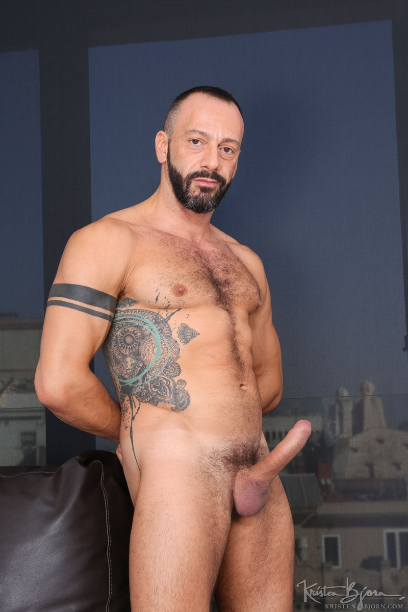 KristenBjorn-rugged-naked-rough-men-Alberto-James-Castle-raw-bareback-uncut-cock-sucks-bare-huge-thick-penis-ass-cum-shot-25-gay-porn-star-sex-video-gallery-photo