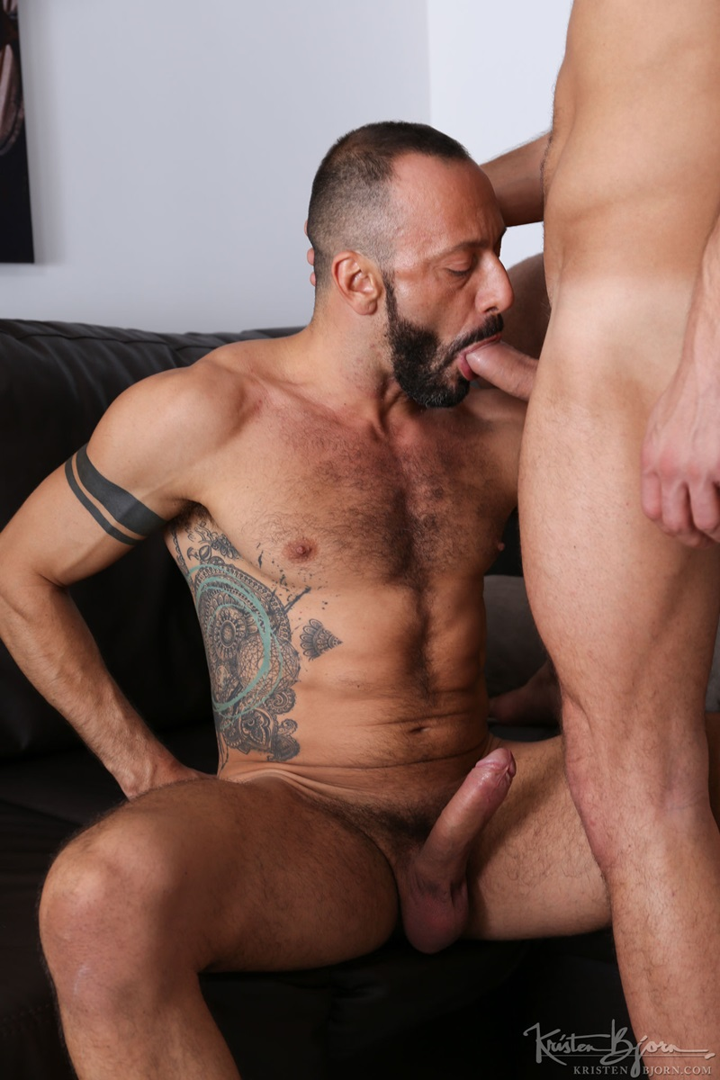 KristenBjorn-rugged-naked-rough-men-Alberto-James-Castle-raw-bareback-uncut-cock-sucks-bare-huge-thick-penis-ass-cum-shot-26-gay-porn-star-sex-video-gallery-photo